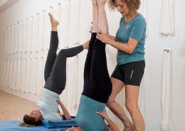 Niessalla Fotografie - Iyenga Yoga, Hamm