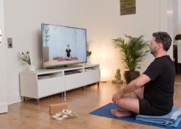 Niessalla Fotografie - Yoga-Haus online, Dortmund