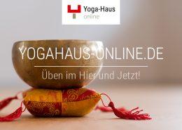 Yoga-Haus online, Dortmund