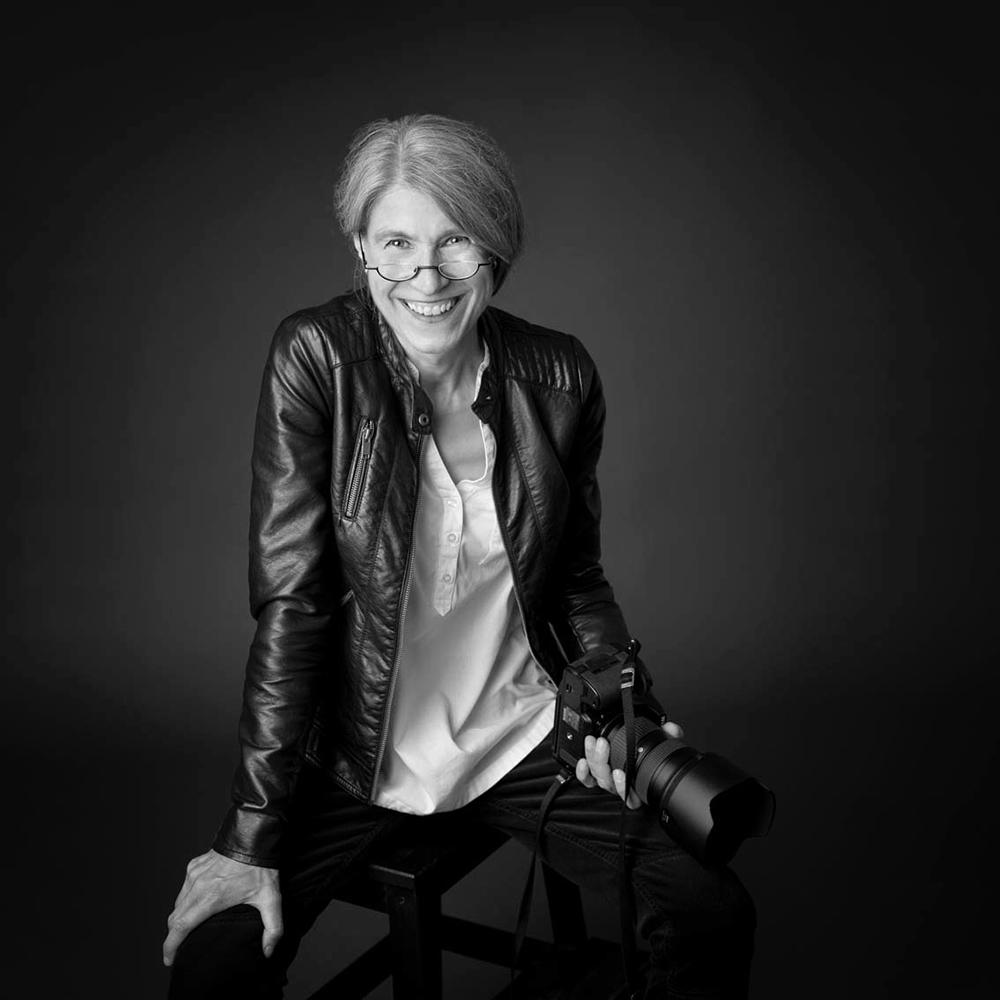 Profilfoto Marie-Theres Niessalla, Designerin Foto, Waltropniessalla.com
